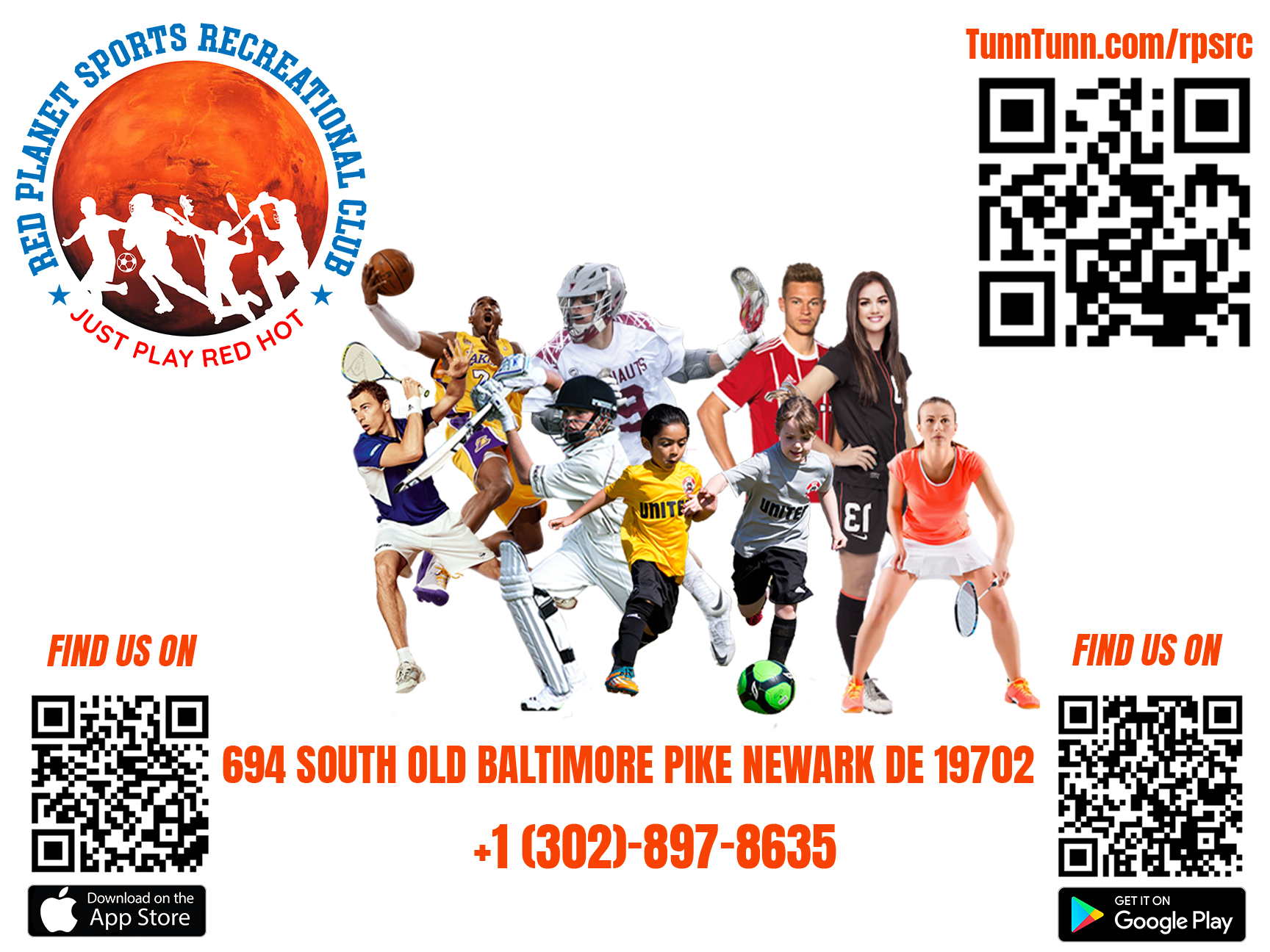 Red Planet Soccer League Tryouts