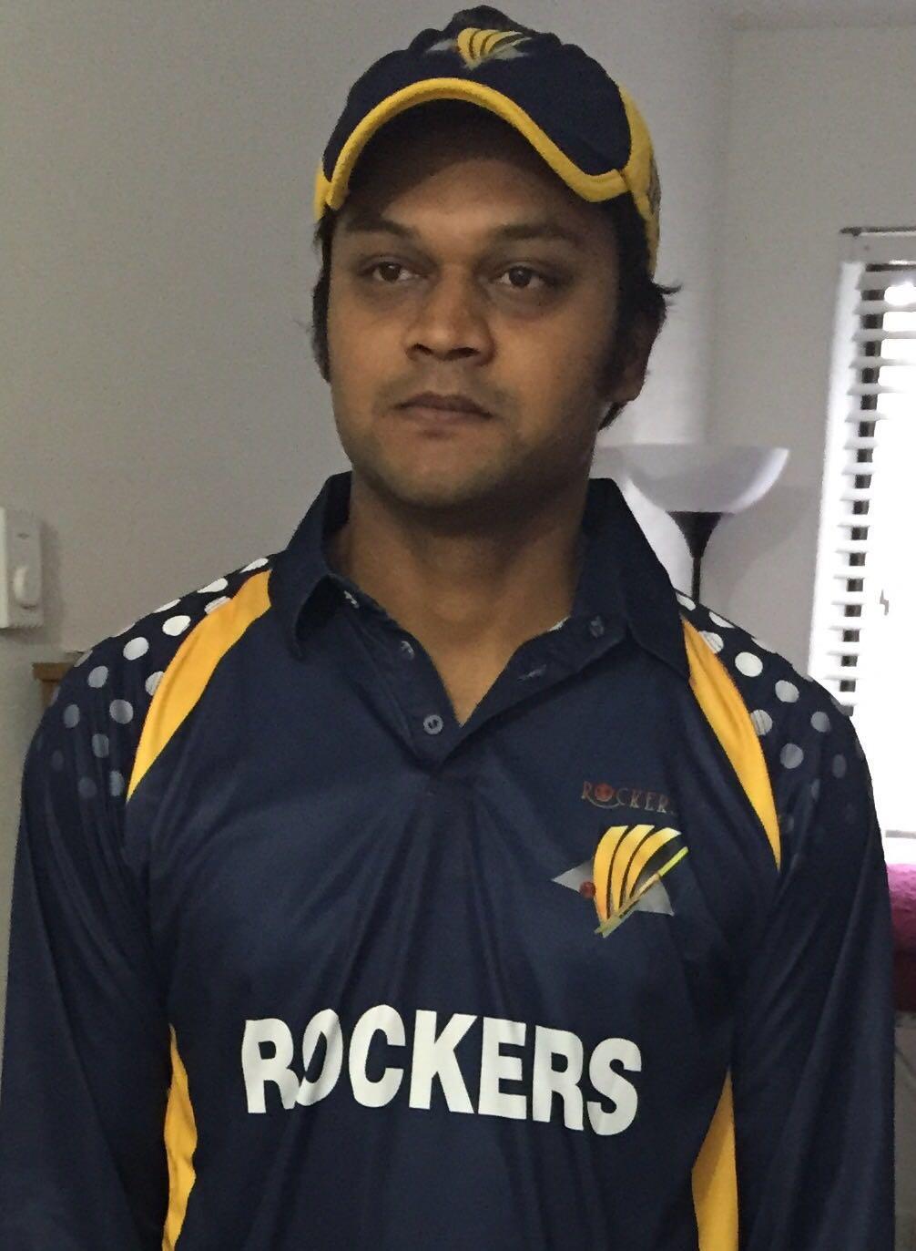 Ritesh Bhawsar