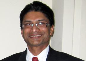 Terence  Fernandes