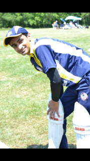 Saurin Sethia