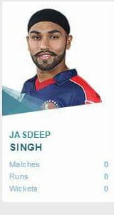 Jessy Singh