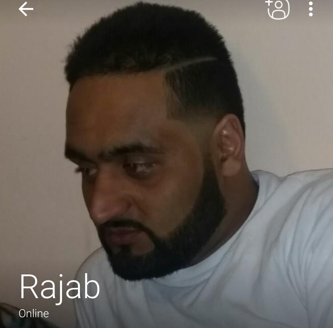Rajab Khan
