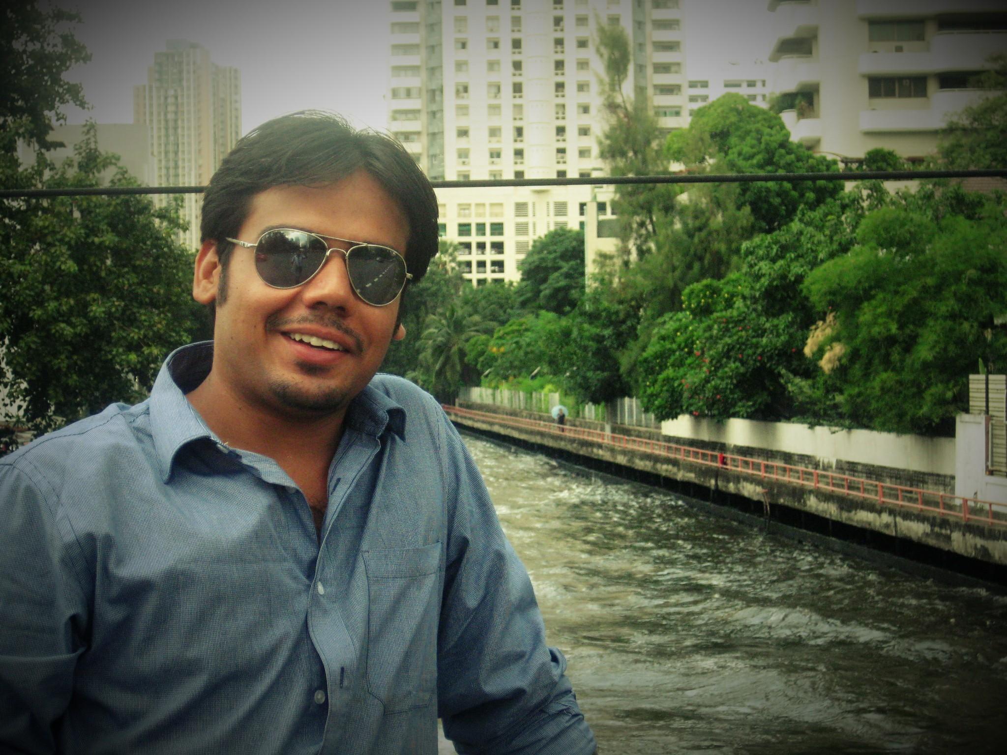 Mayank Batra