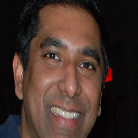 Joe Pannapara