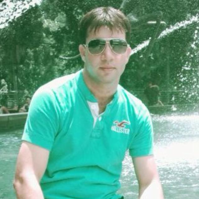 Zafar Ali
