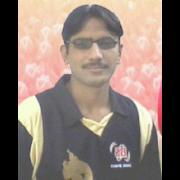 Ikhtiar  Solangi