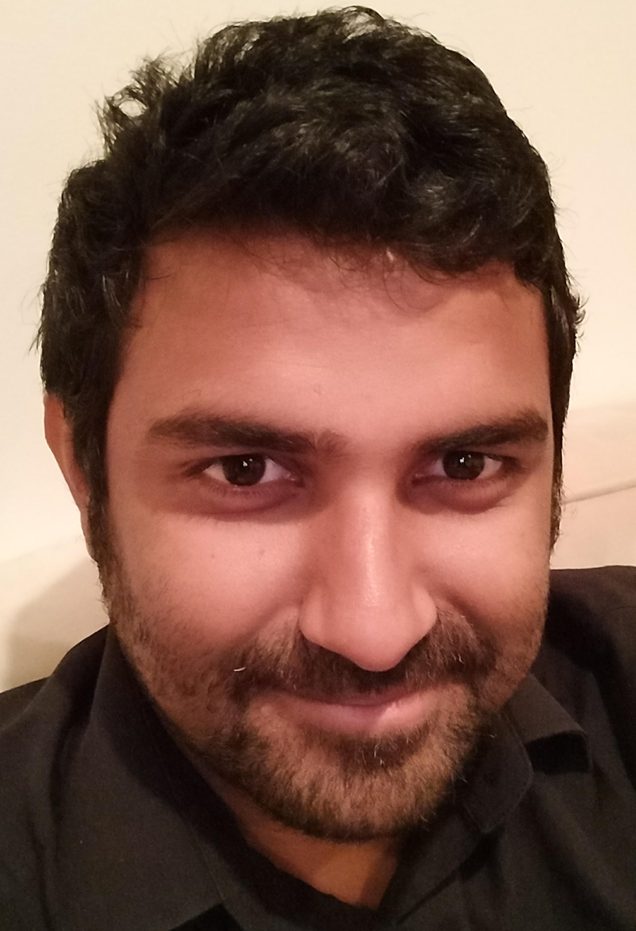 Prasad Rangaiyer Ramaiya