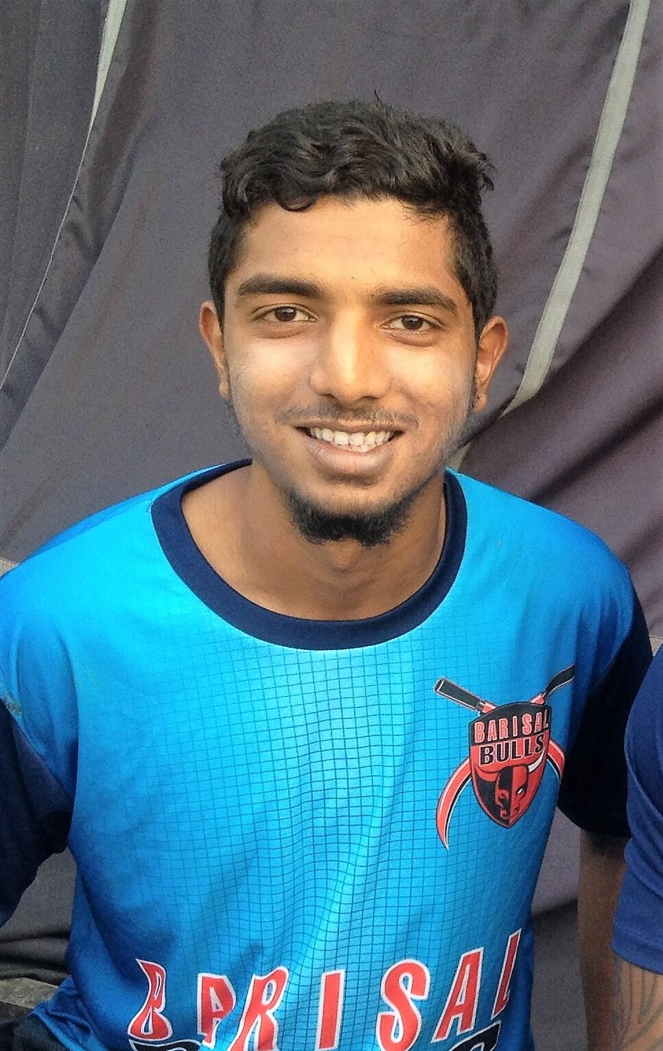 Ashnaad  Khan