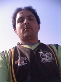 Syed Muhkam  Shah