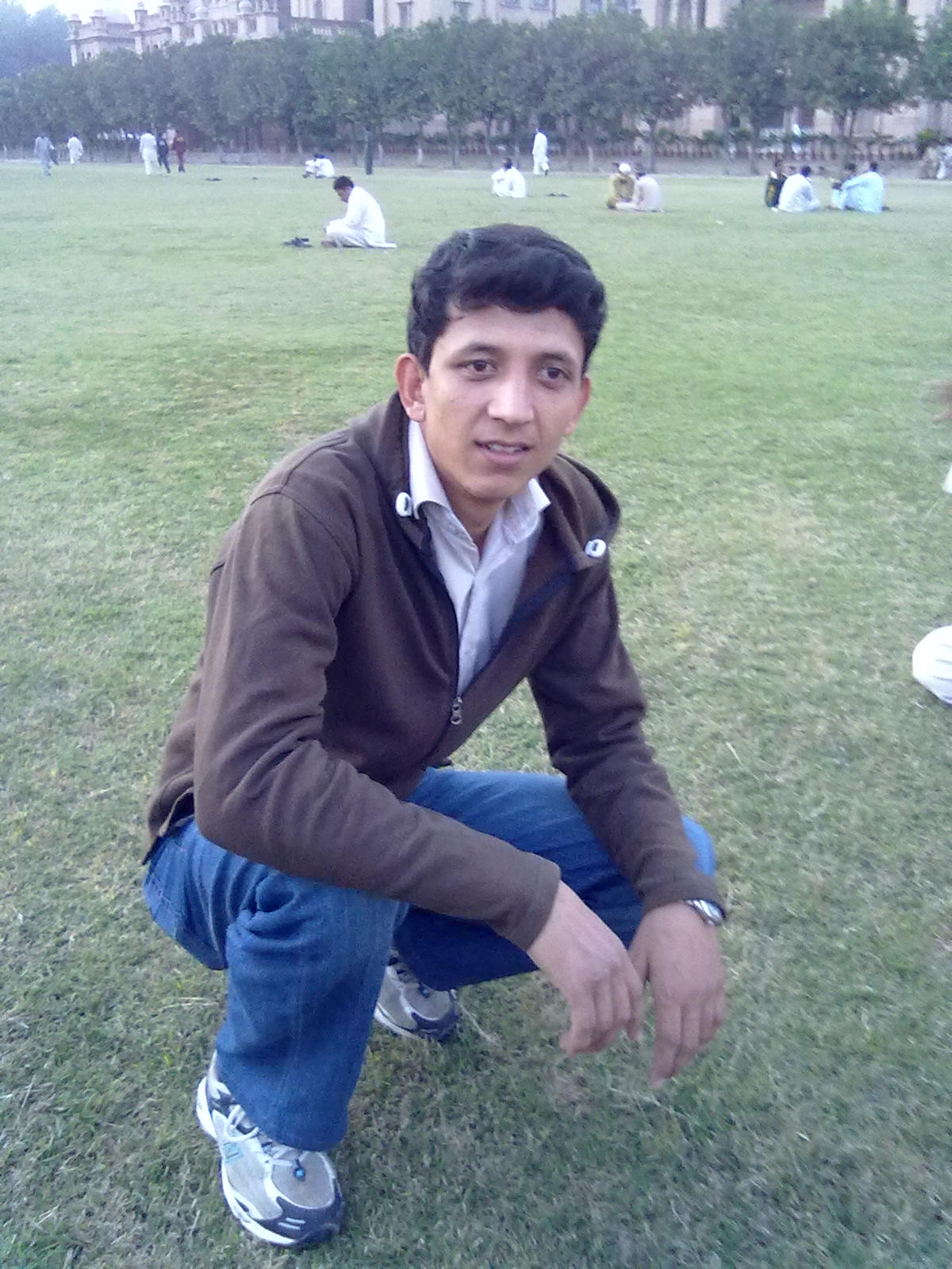 playing cricket in ICC