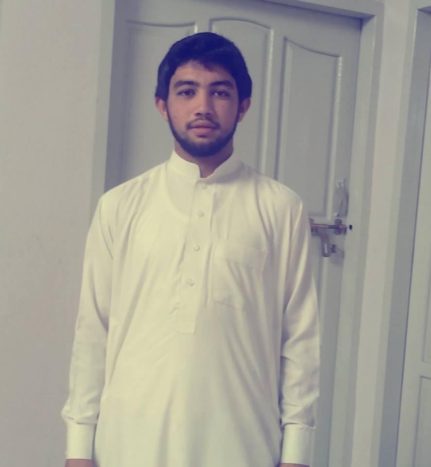 Muhammad Bilal  Khan