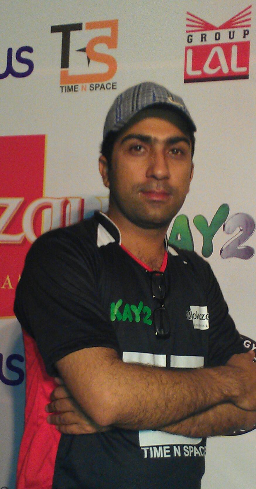 Yousaf  Rashid