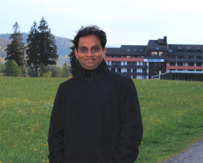 Arun  Ranganath