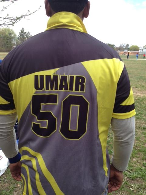 Umair Tahir