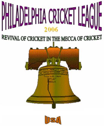 Philadelphia Cricket League